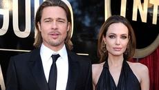 Angelina Jolie và Brad Pitt thống nhất thỏa thuận ly hôn