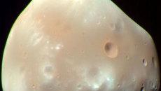 Khám phá hai vệ tinh tự nhiên của Sao Hỏa