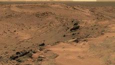 Liệu có sự sống trên Sao Hỏa?