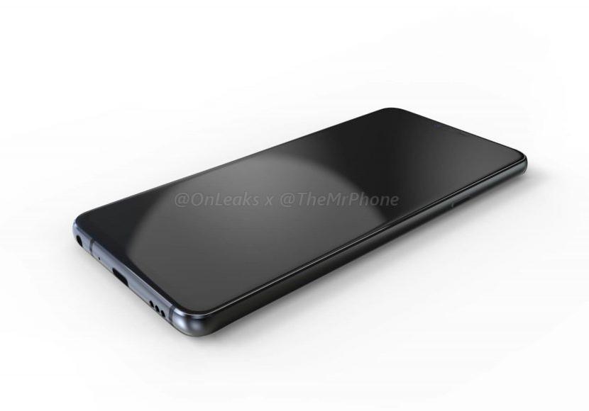 LG G7,LG,Điện thoại LG