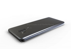 Hình ảnh LG G7 đầu tiên, có bo viền và 'tai thỏ' như iPhone X