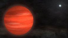 """""""Siêu sao Mộc"""" lớn gấp 1.560 lần trái đất được phát hiện"""