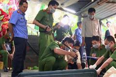 Đâm em gái người tình 16 nhát dao vì bị ngăn cấm tình cảm
