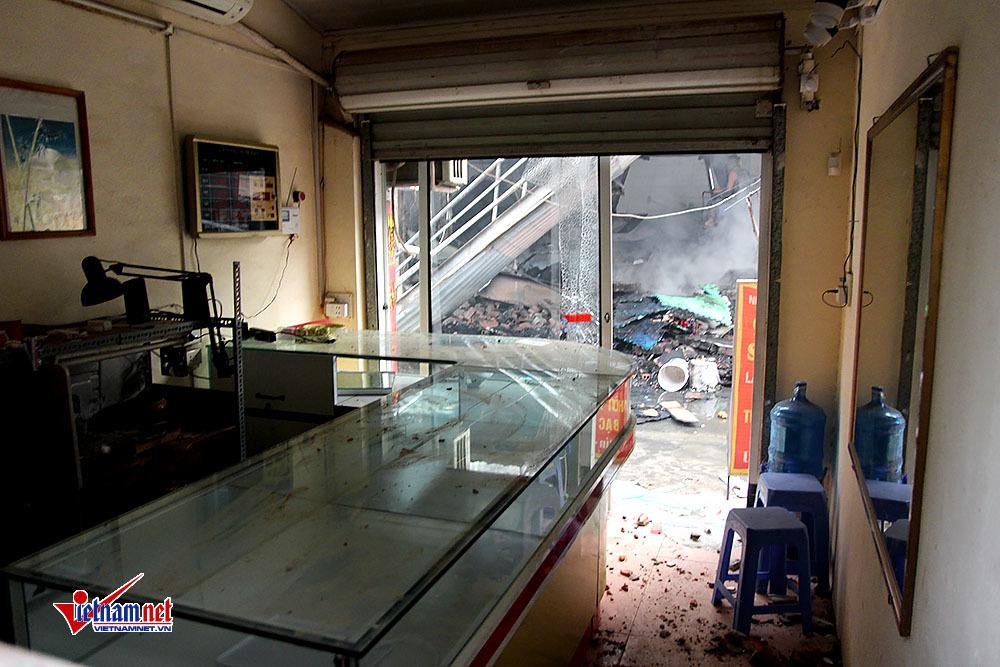 cháy,cháy chợ,Hà Nội