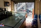 Cháy chợ Quang, trộm cắp trà trộn 'hôi' cả cây vàng