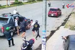 Nổ súng bắn nhau ở Đồng Nai: Bắt giam 5 người