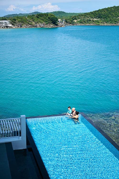 Khai trương 'thiên đường nghỉ dưỡng' Premier Village Phu Quoc Resort