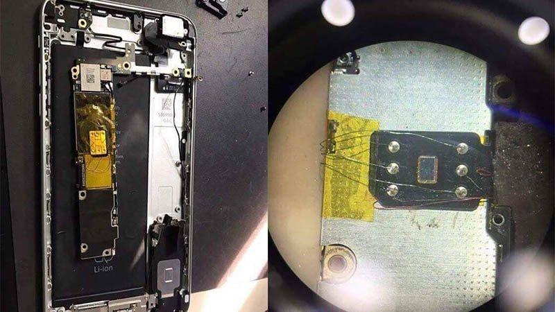 """Sự thật phũ phàng về iPhone """"dùng lướt"""": Hầu hết là hàng thay vỏ"""