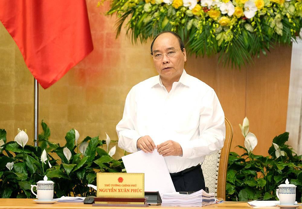 Thủ tướng yêu cầu báo cáo tình hình cháy nổ toàn quốc