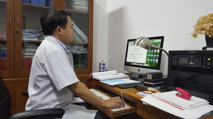 Góc khuất nghề,Bệnh viện Bạch Mai,Bác sĩ