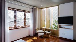 Ngôi nhà tuyệt đẹp ở Đà Nẵng được báo nước ngoài ca ngợi