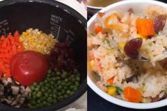 Cách đơn giản để làm cơm trộn Hàn Quốc