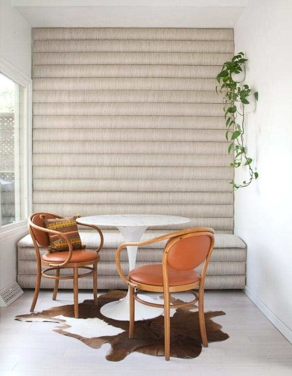 Gợi ý thiết kế những góc thư giãn đẹp bình yên cho ngôi nhà nhỏ