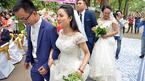 Cán bộ Hà Nội không được tổ chức tiệc cưới ở khách sạn 5 sao