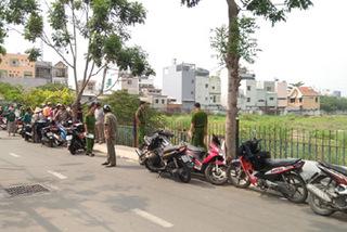 Phát hiện thi thể sơ sinh còn nguyên dây rốn ở Sài Gòn