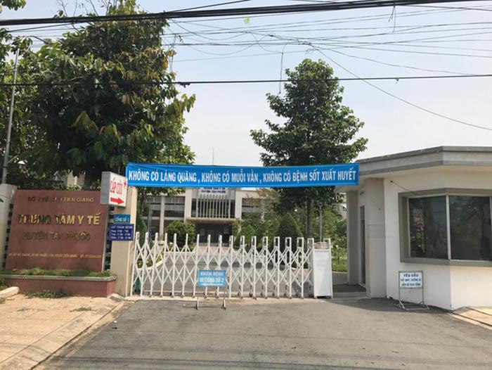 Tiền Giang lên tiếng vụ 'phát thuốc dưỡng thành...phá thai'