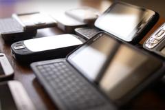 """Smartphone HTC đã """"tiến hóa"""" như thế nào qua các thời kỳ?"""