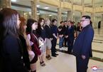 Thế giới 24h: Quan chức Triều Tiên xin lỗi phóng viên Hàn Quốc