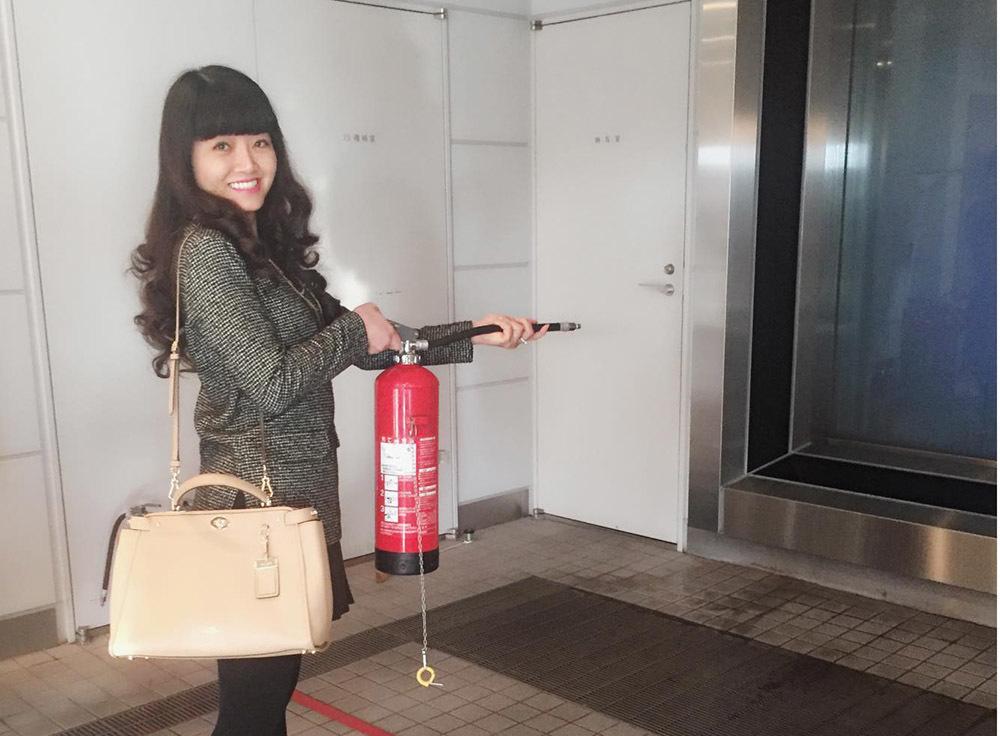 cháy nổ,hỏa hoạn,Nhật Bản,cháy chung cư