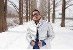 Khánh Phương 'Chiếc khăn gió ấm' tái xuất với MV mới