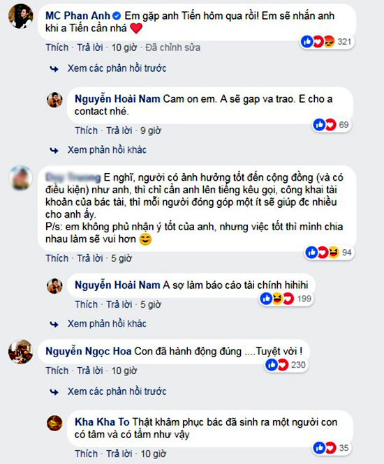 Hoa khôi Thu Hương,Nguyễn Hoài Nam