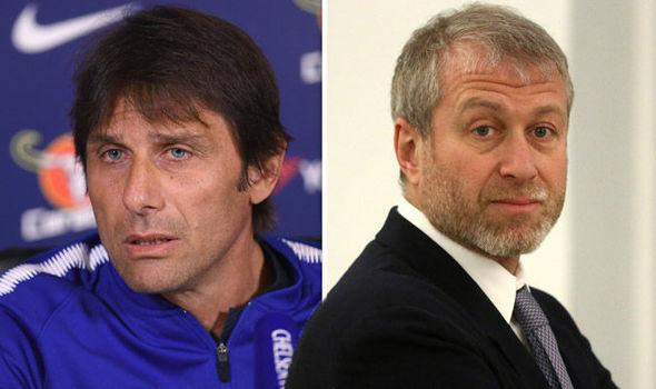 Abramovich sa thải Conte: 4 ứng viên nặng ký thay thế