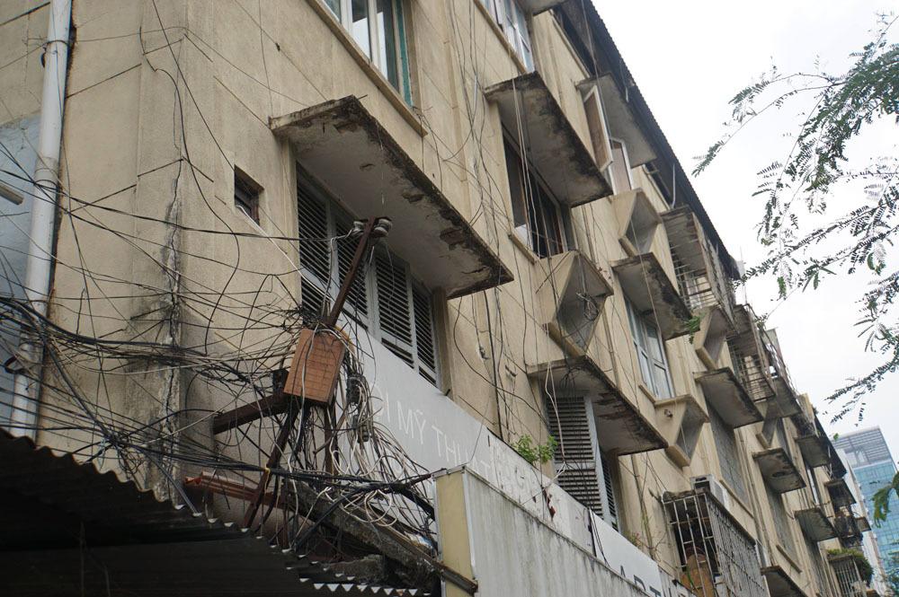 chung cư,Đoàn Ngọc Hải,Carina plaza