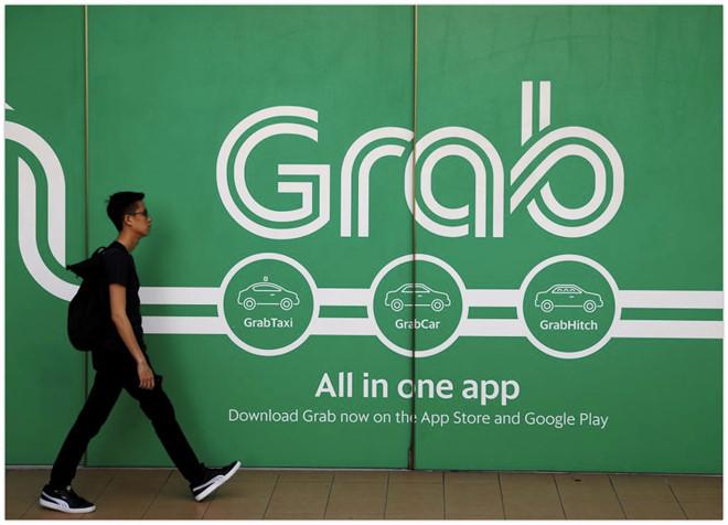 Grab bị Philippines, Malaysia và Singapore điều tra vì mua Uber