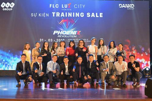 FLC chia sẻ bí quyết kinh doanh bất động sản