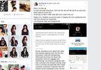 Siêu mẫu Hà Anh tố tài xế Uber đuổi xuống khi đang mang thai