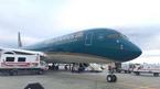 Máy bay Vietnam Airlines hạ cánh khẩn xuống Romania để cứu hành khách