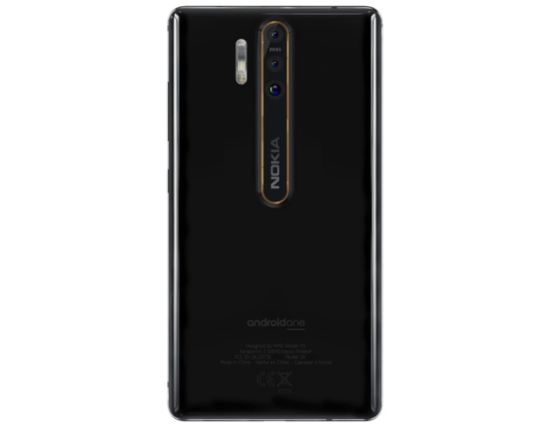 Nokia 9 rò rỉ cấu hình siêu 'khủng'