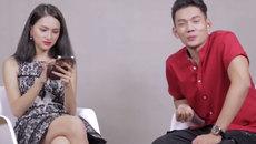 Gọi điện mượn tiền Hòa Minzy và Tóc Tiên, Hương Giang Idol nhận cái kết khó đỡ