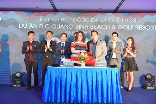 Làn sóng mới trong đầu tư BĐS ở Quảng Bình
