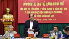 Thủ tướng muốn Tổng công ty Xi măng có bộ máy hiệu quả, tiết kiệm