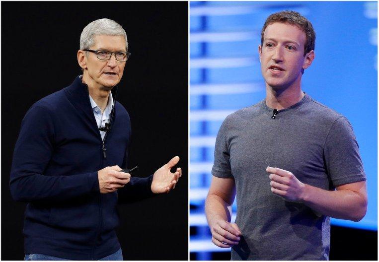 CEO Facebook: 'Tôi ước có thể giải quyết vấn đề trong 3 tháng...'