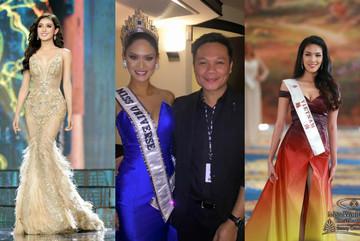 Việt Nam mở lò đào tạo Hoa hậu chuẩn quốc tế
