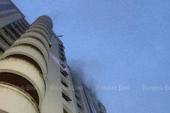 Cháy chung cư ở Bangkok, nhiều người Việt bị thương