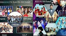 Giới thiệu Lễ hội âm nhạc Busan One Festival tại Hà Nội