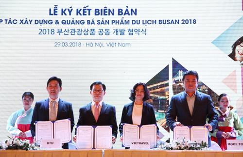 Giới thiệu du lịch Busan và dịch vụ du lịch cao cấp Hàn Quốc tại Hà Nội