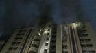 Cháy chung cư ở Bangkok: 13 người Việt nhập viện