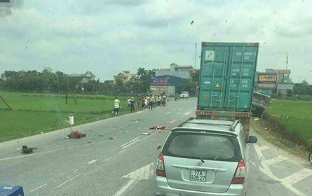 tai nạn giao thông,tai nạn