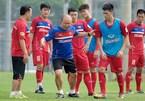 HLV Park Hang Seo nhận nhiệm vụ vào chung kết AFF Cup 2018