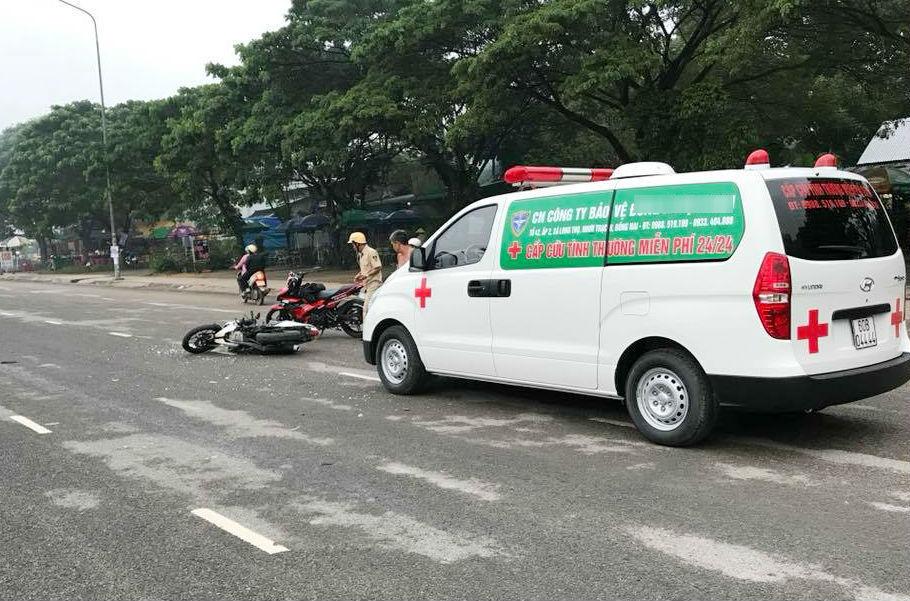 Tin pháp luật số 19: Pha nổ súng rợn người ở Đồng Nai