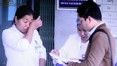 137 nhân viên y tế Lai Châu bị thôi việc: Do sửa sai
