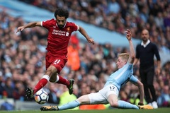Real Madrid khích MU, sao Liverpool dọa Man City