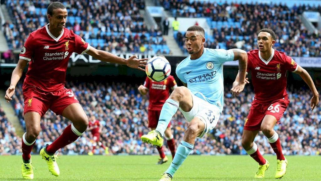 Liverpool vs Man City: Đôi công rực lửa