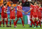 Bayern ngược dòng ngoạn mục đánh bại Sevilla