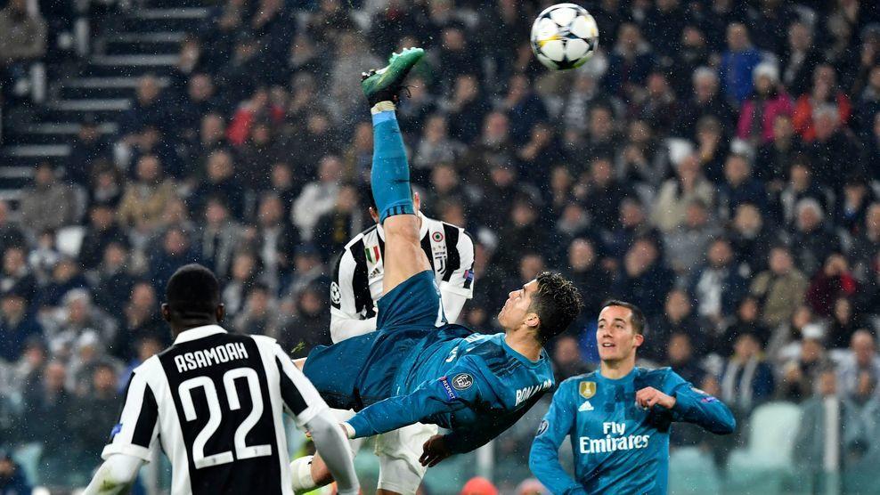 Real Madrid,Juventus,Ronaldo,Zidane