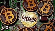 Giá Bitcoin tăng vọt sau khi 1 sàn tiền ảo sắp được mua lại